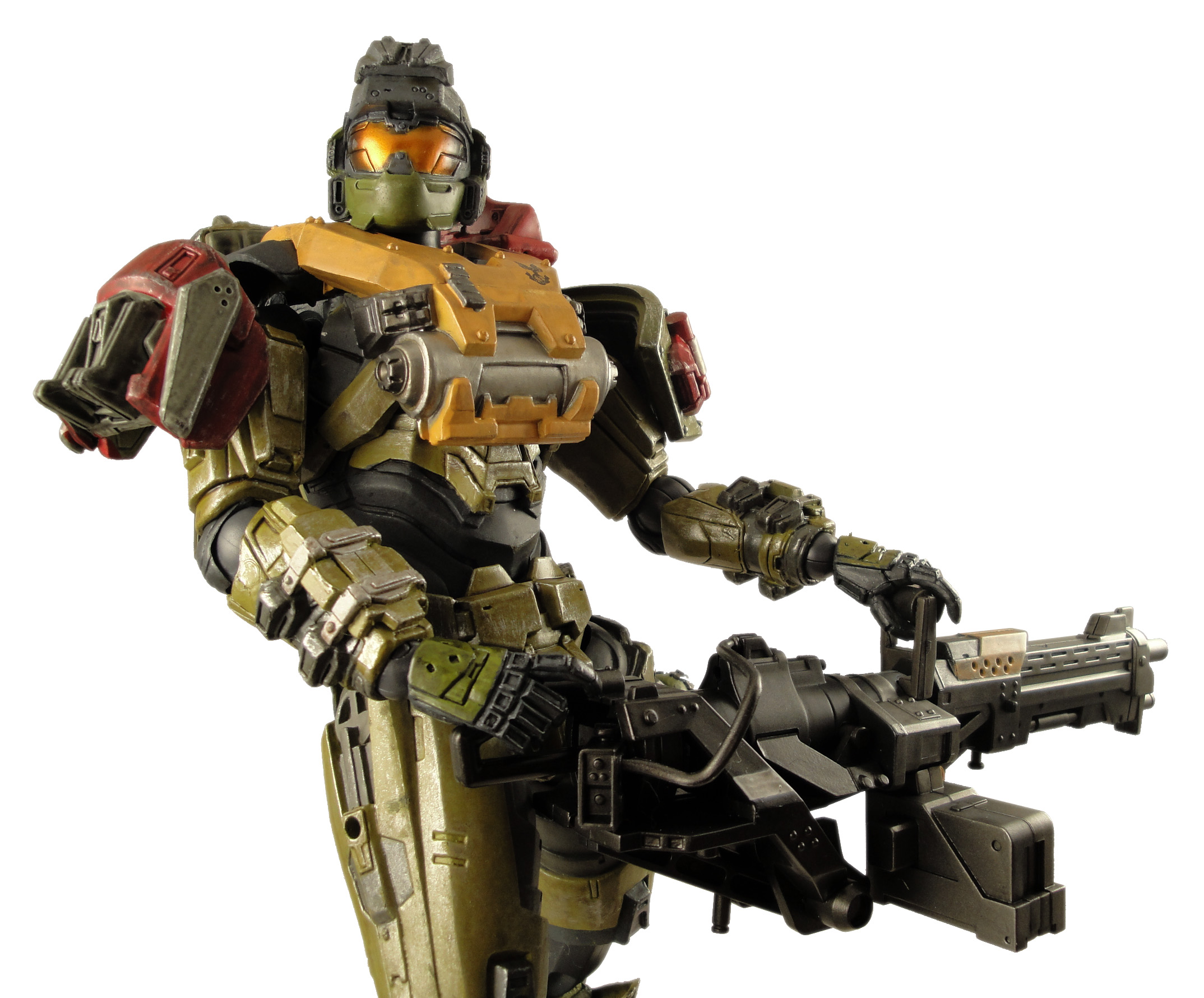 jorge halo reach