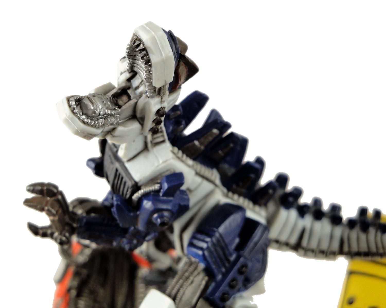 Zoids Dinosaur Review ...