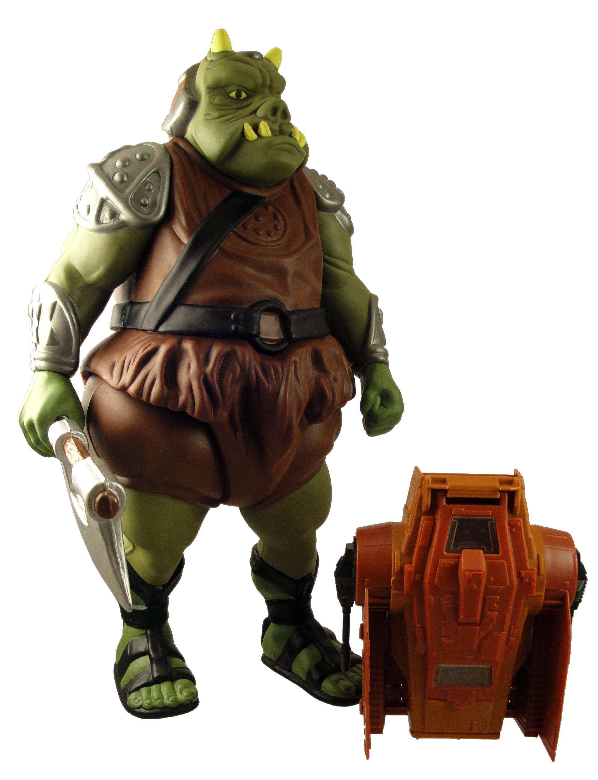 Review star wars jumbo vintage gamorrean guard - Star wars gamorrean guard ...