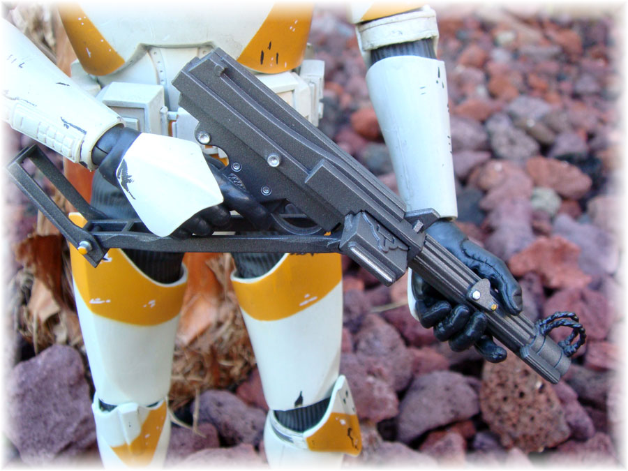 Review – Star Wars Republic Clone Trooper 212th Attack Battalion: Utapau |