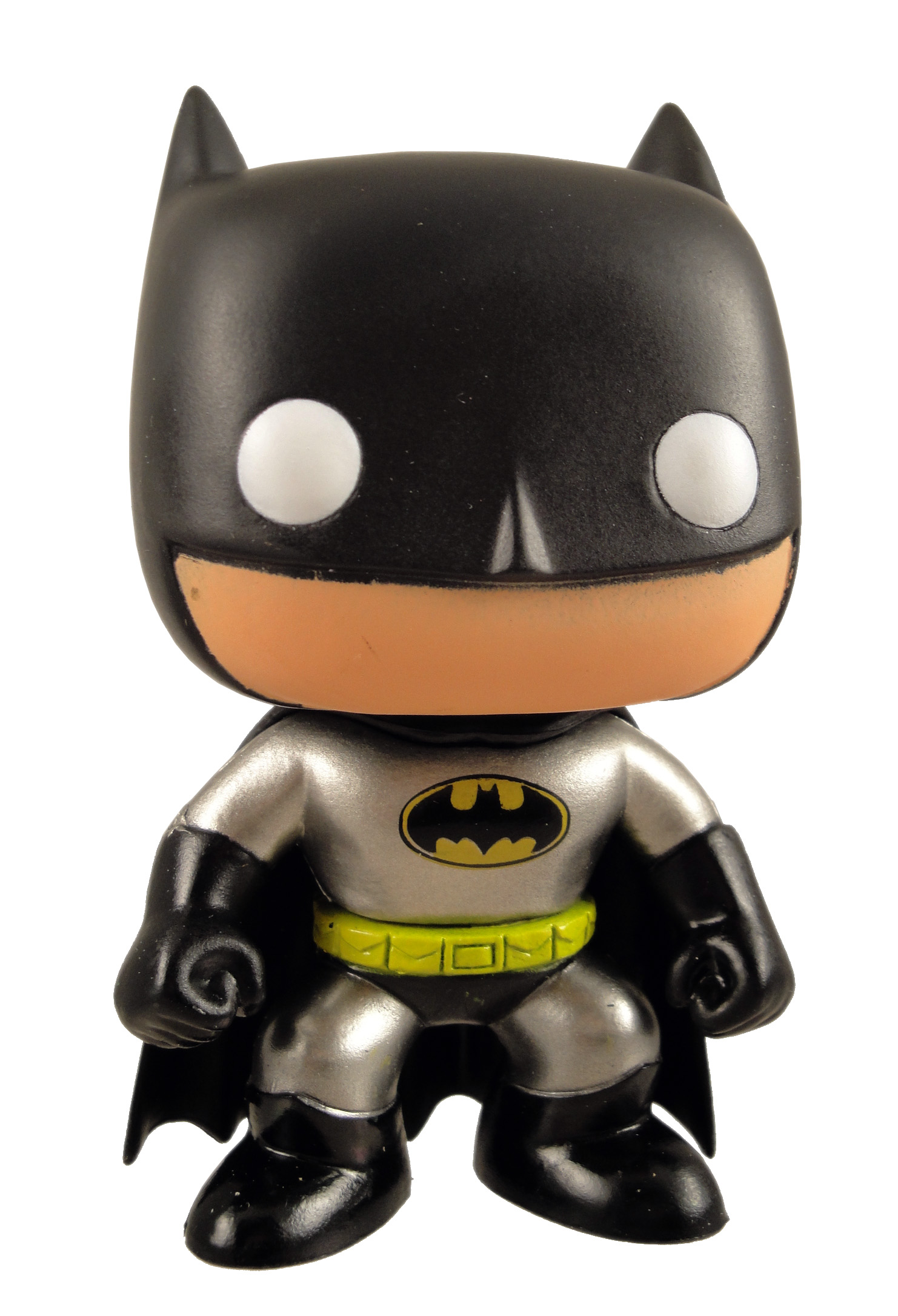 review pop heroes batman limited chase edition. Black Bedroom Furniture Sets. Home Design Ideas