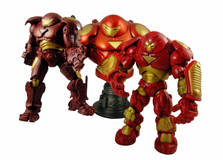 Review  Iron Man 2 Hulkbuster