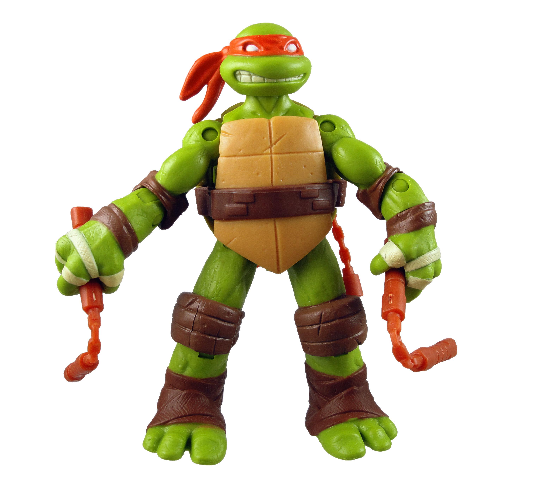 Ninja turtles michelangelo - photo#22