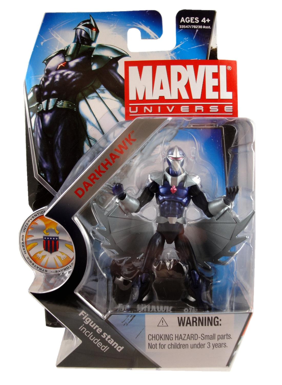 Evilhawk marvel