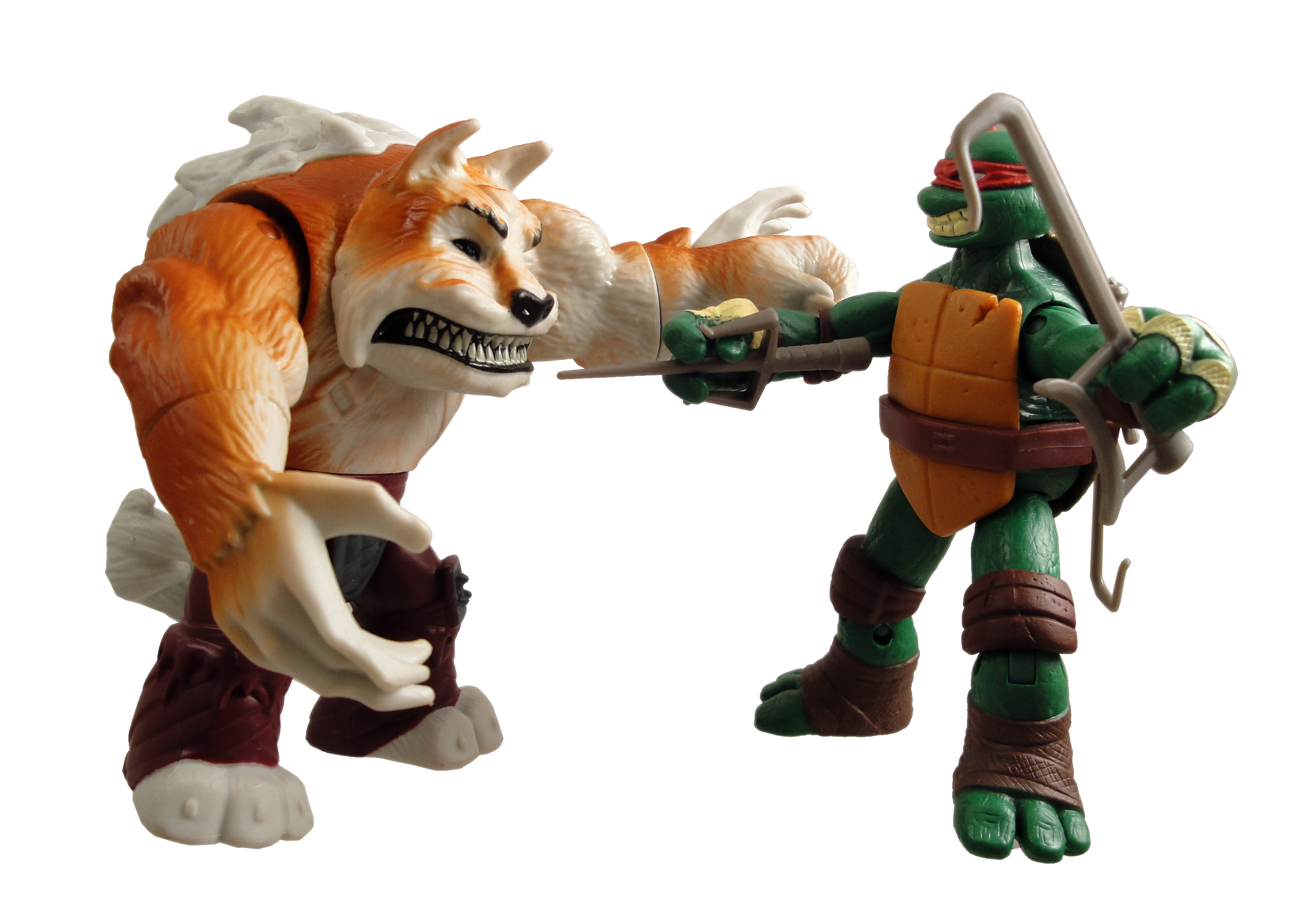Nickelodeon Teenage Mutant Ninja Turtles Dogpound