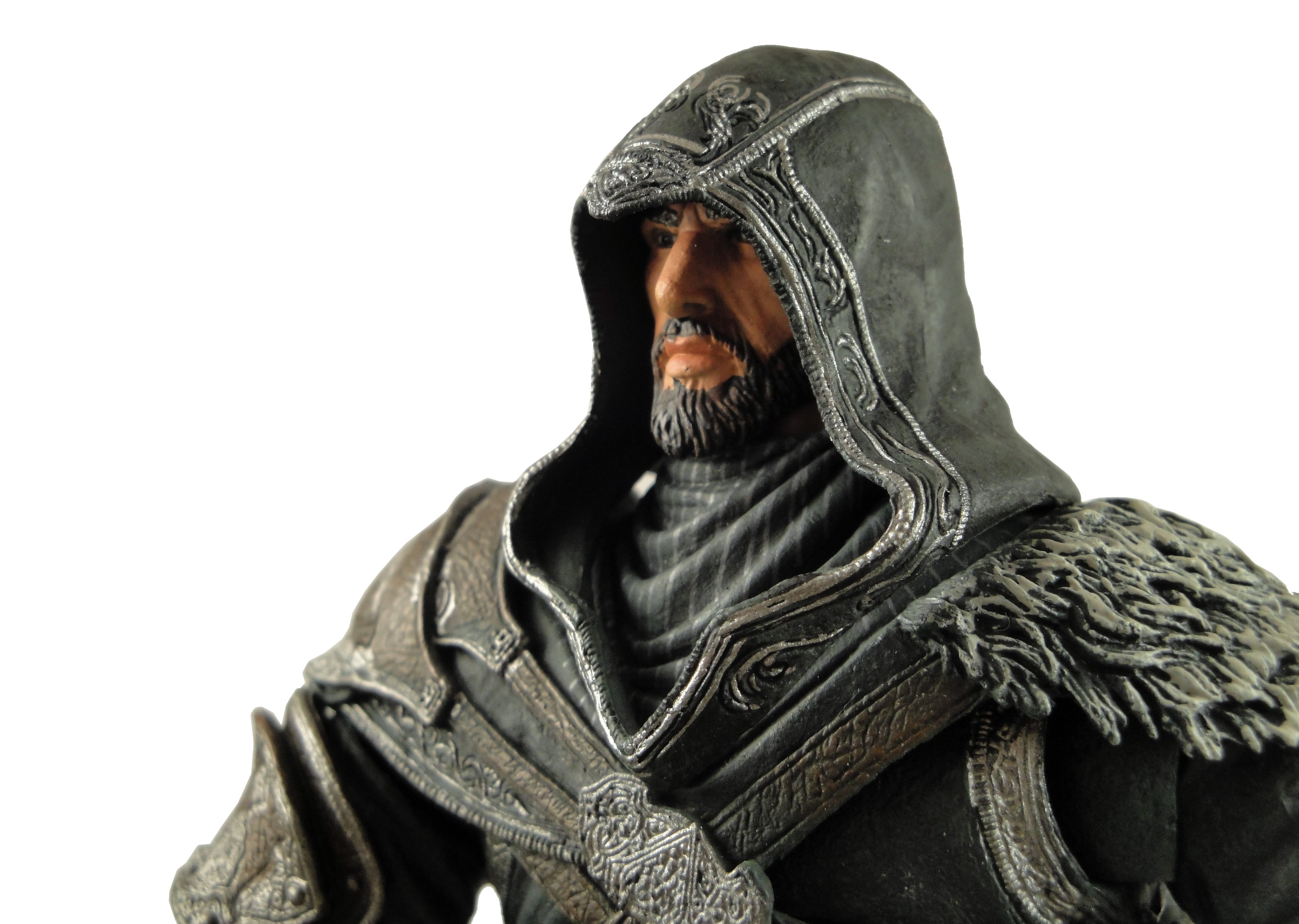"Review – Assassin's Creed: Revelations Ezio Auditore ""The Mentor ..."