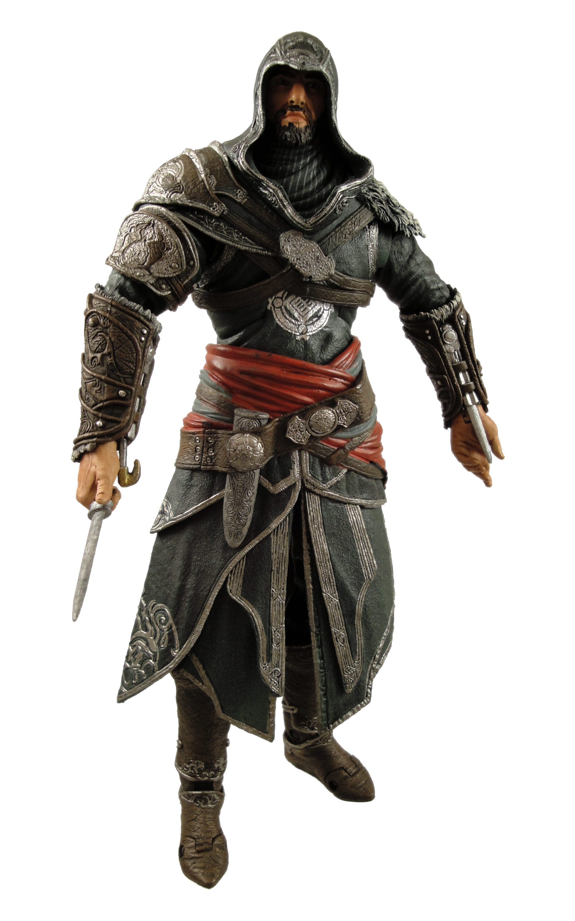 """Review – Assassin's Creed: Revelations Ezio Auditore """"The ..."""