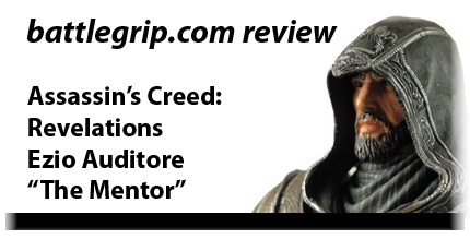 "Mentor"" Review – Ezio Assassin's CreedRevelations ""the Auditore xeBCEQrdoW"