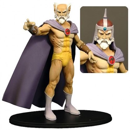 Thundercats Jaga on Affiliate Link     Thundercats Jaga Staction Figure