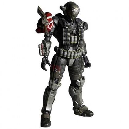 63a43dccac1cc9 Affiliate Link – Halo Reach Emile Play Arts Kai Action Figure