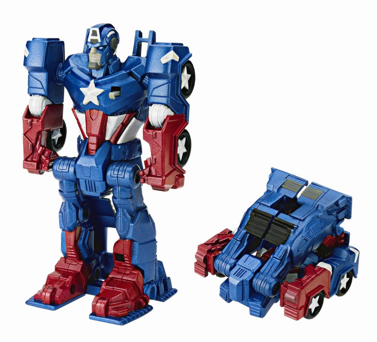Transformers Marvel Toys 45