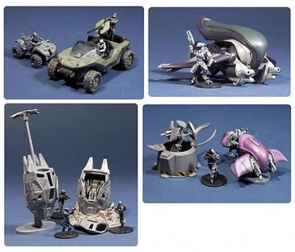 Affiliate Link – Halo Micro Ops Series 1 Small Carded Mini