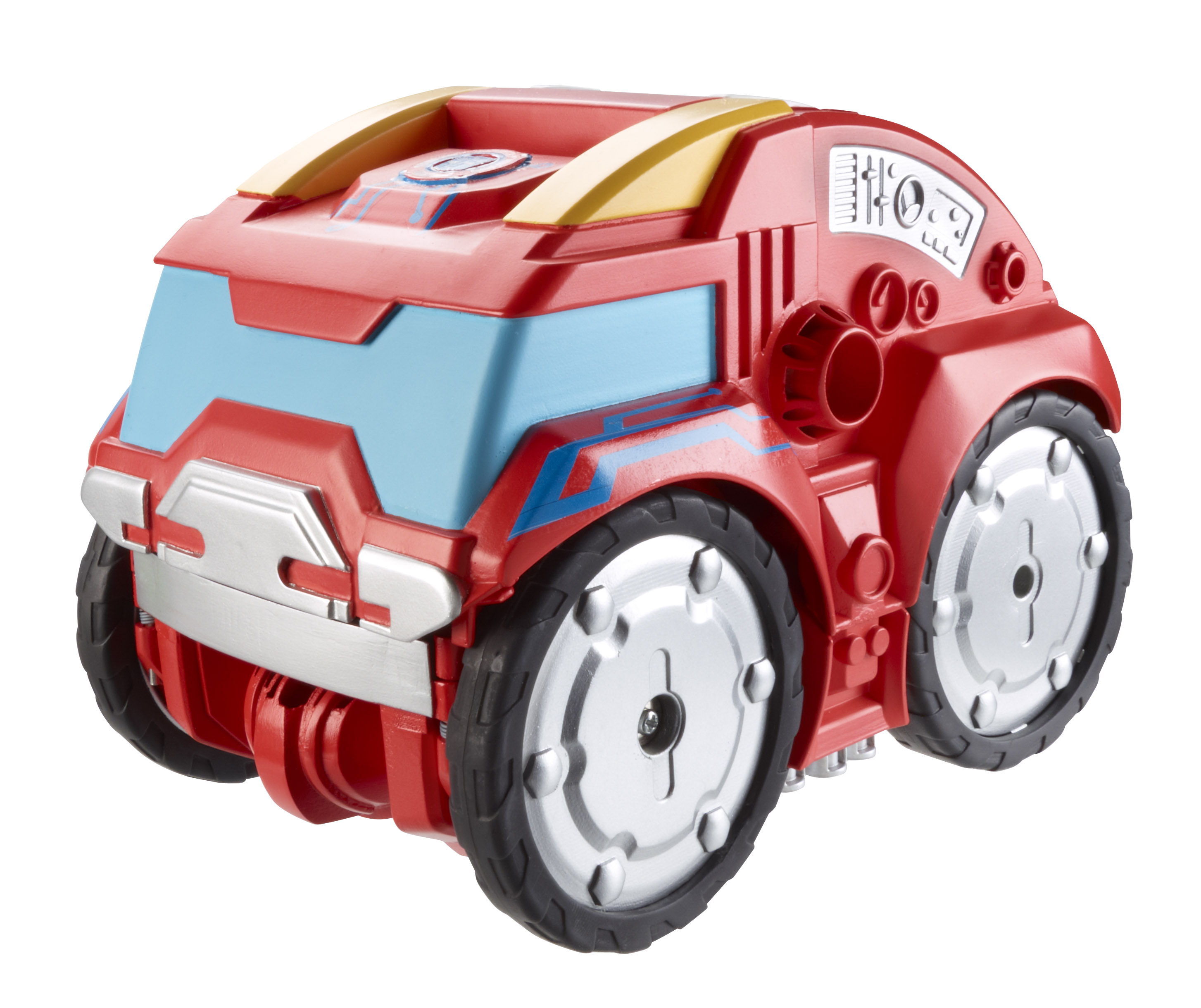 New Transformers Rescue Bots Toys