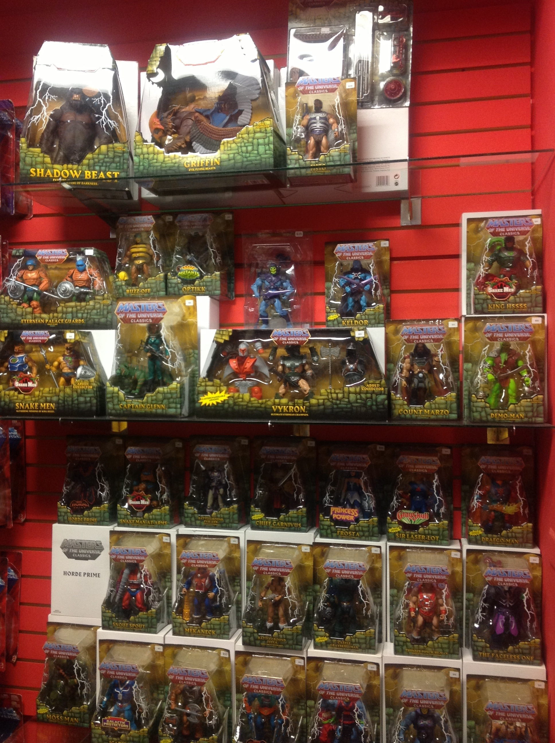 Toys At Sears : Sears and toys in puerto rico