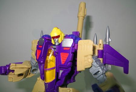Transformers Generations Blitzwing | www.pixshark.com ...
