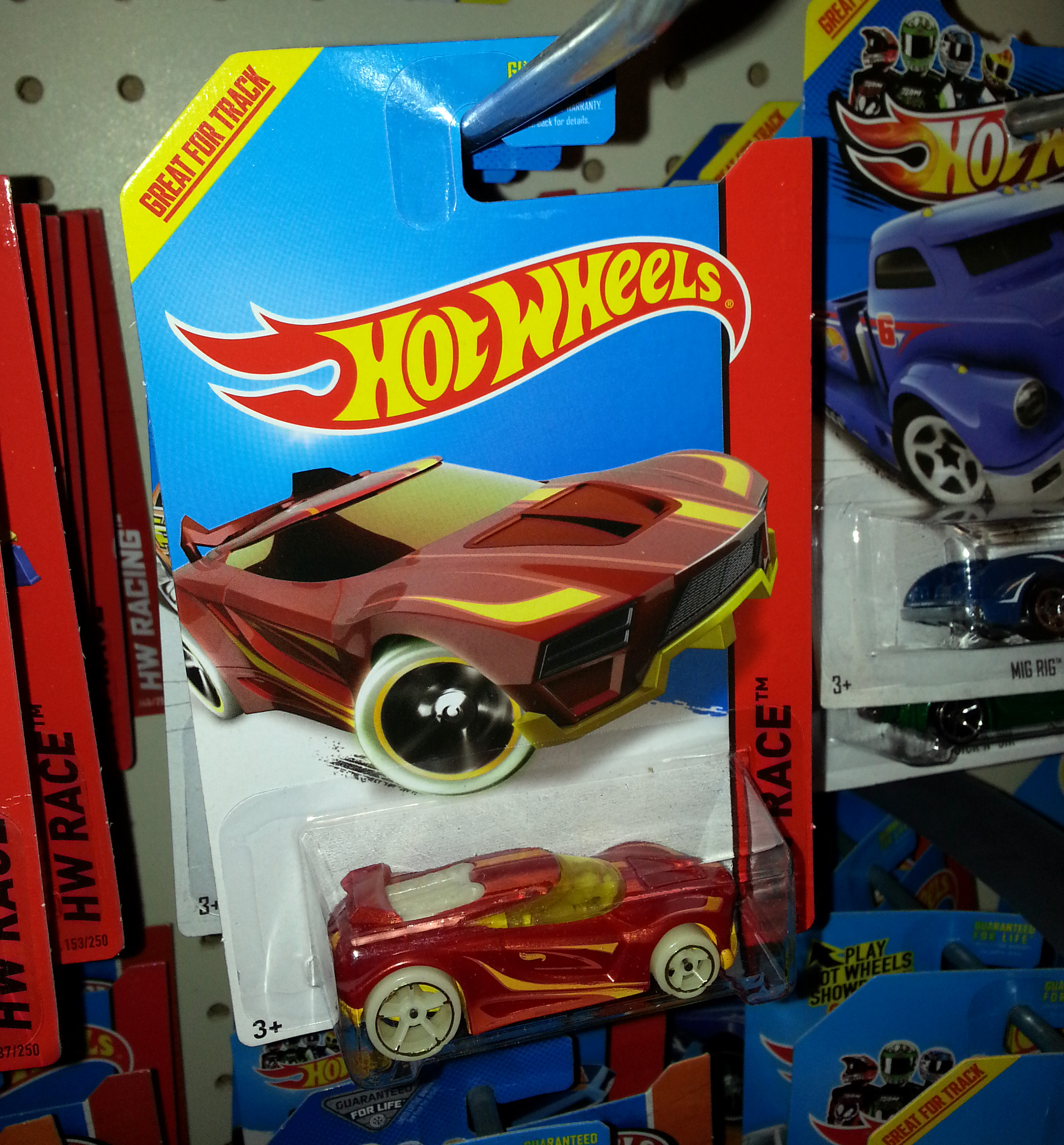 Hot Wheels Sale At Fred Meyer In Seattle .
