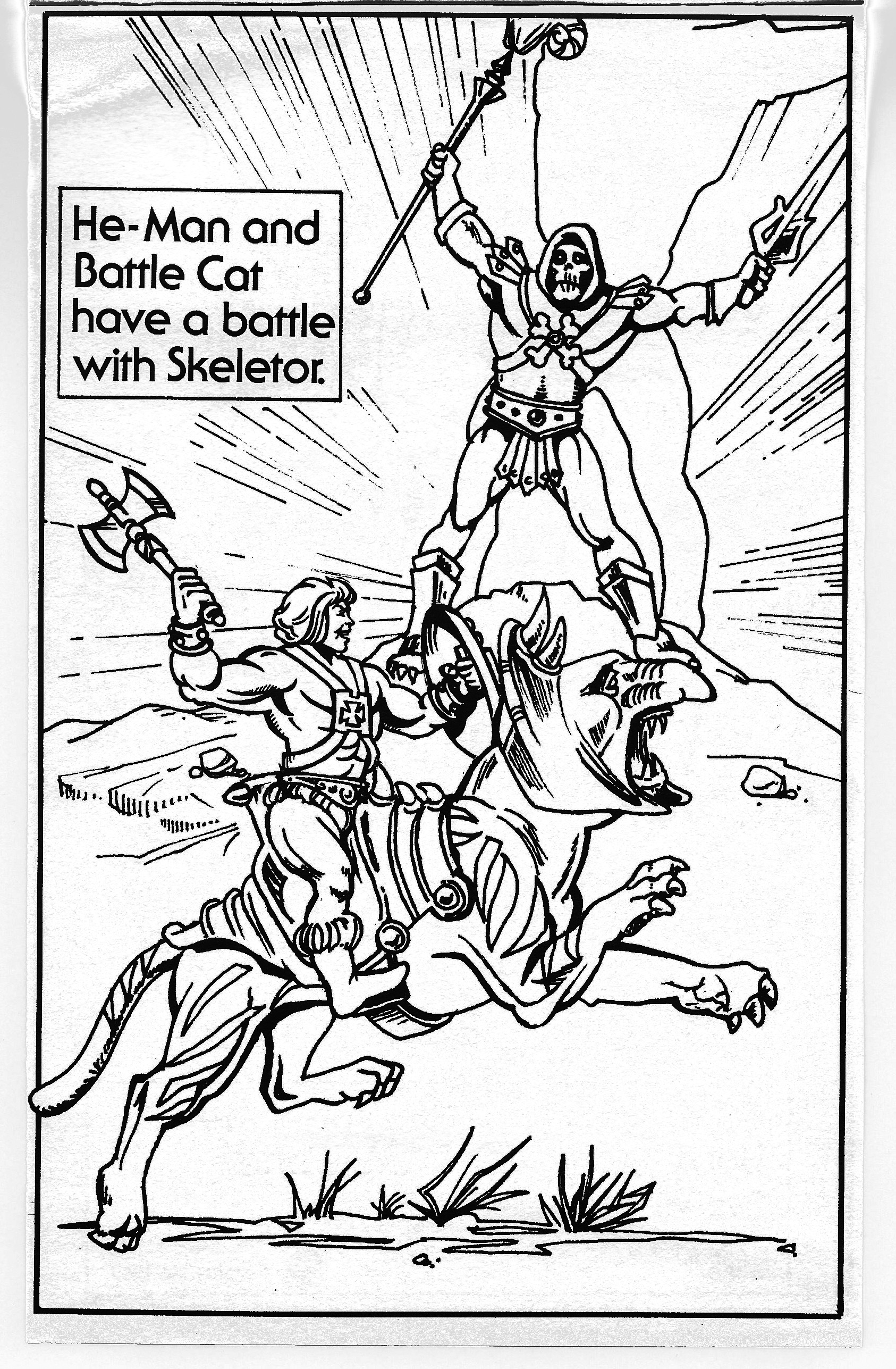 coloring book pages for - photo#24