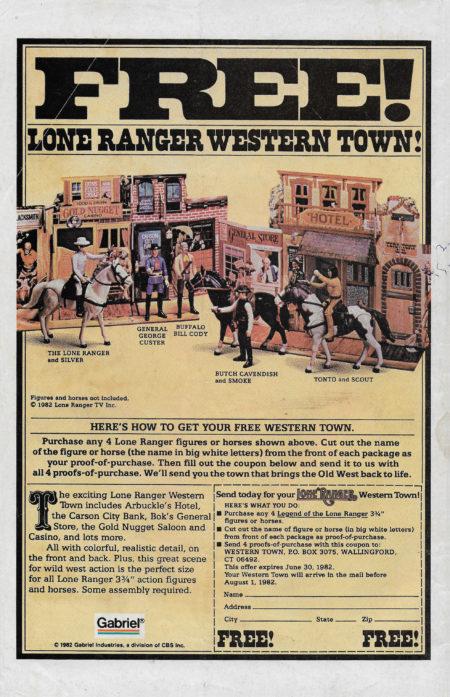 lone ranger online