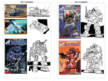 BattleTech Novel List