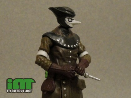 Spotted Online Assassin S Creed Doctor Review Battlegrip