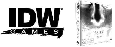Visit IDW Games!