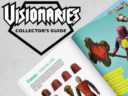 Visit Kickstarter!