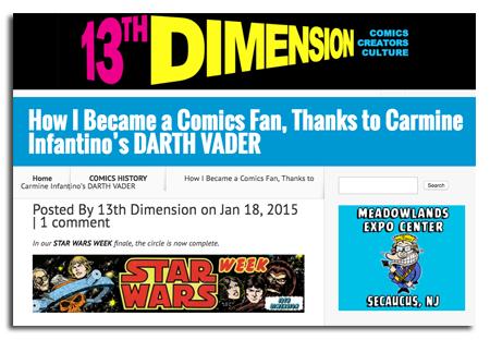 Visit 13th Dimension!
